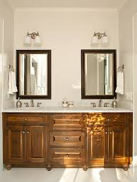 Exellent Bathroom Mirrors With Lights Above A Lesson In Lighting - Bathroom mirrors and lighting