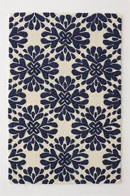 Navy Area Rug Alluring Navy Area Rugs Rugs Design 2018