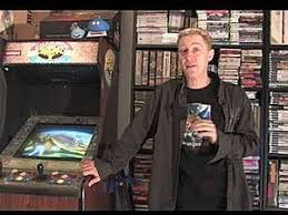 Classic Game Room Derek - video game reviewers encyclopedia dramatica