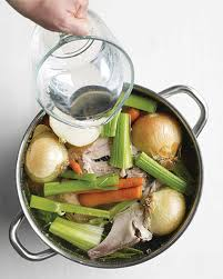 how many turkeys will be eaten on thanksgiving how to make easy turkey stock martha stewart