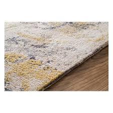 Yellow Area Rugs Alcott Hill Zanesville Ivory Yellow Area Rug Reviews Wayfair
