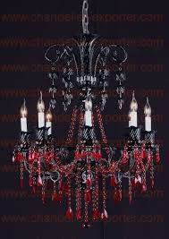 Cheap Fake Chandeliers Best 25 Gothic Chandelier Ideas On Pinterest Gothic Interior