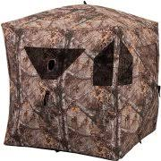 Ghost Hunting Blinds Ground Hunting Blinds