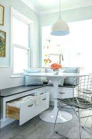 bench seating kitchen pinterest diy house corner