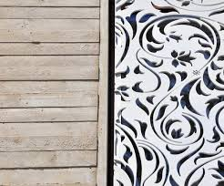ornamental metal screens aamodt plumb architects cambridge ma
