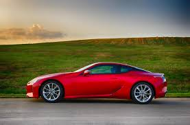 2018 lexus lc 500 new lexus builds a mount for your personal grand tour the 2018 lc500