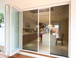 retractable fly screens for french doors stacker u0026 bi fold doors