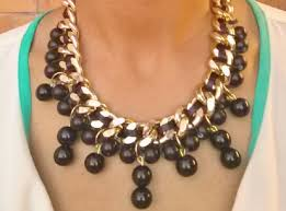 chain necklace diy images Top 10 trendy diy chain necklaces top inspired jpg