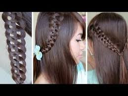 easy and simple hairstyles for school dailymotion front hairstyle for long hair dailymotion best hairstyle photos on