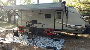 2017 coleman other trailer rental in acworth ga outdoorsy