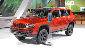 jeep crossover 2015 2015 jeep compass information and photos zombiedrive