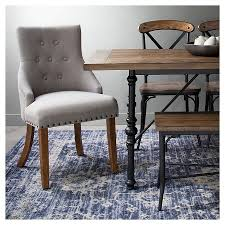 Target Dining Room Chairs Bralton 72 Dining Table Mixed Material The Industrial Shop