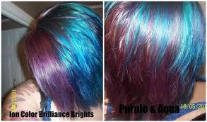 ion haircolor pucs ion color brilliance brights reviews photos ingredients