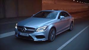 mercedes cl 2015 mercedes 2015 cls is trailer