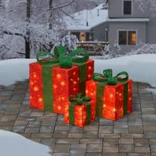 Christmas Decorative Lights Sale by Outdoor Christmas Light Displays You U0027ll Love Wayfair