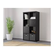 libreria kallax ikea kallax 8 shelving unit display storage bookcase various