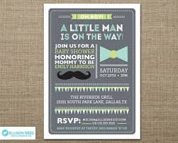 bow tie baby shower invitations bow tie baby shower invitation cimvitation