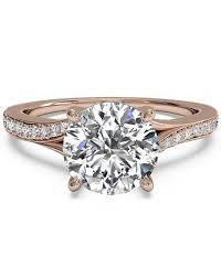 circle engagement ring engagement rings