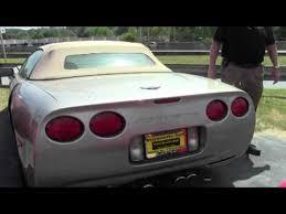1998 corvette convertible for sale 1998 corvette convertible
