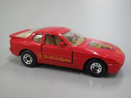 porsche matchbox toy matchbox car porsche 944 turbo mb 59 red u0027porsche 944