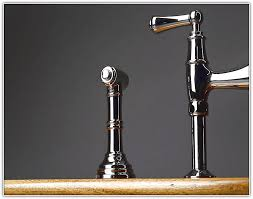 rohl country kitchen bridge faucet rohl bridge faucet polished nickel home design ideas