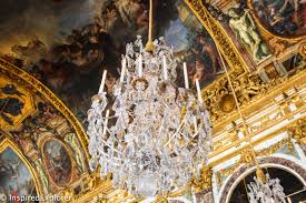 versailles chandelier versailles a château close up the inspired explorer