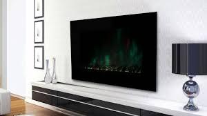 frigidaire oslo electric fireplace youtube