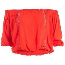 crochet blouses crochet blouses shop for crochet blouses on polyvore