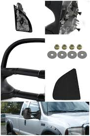 Ford F350 Truck Manual - 07 ford f250 f550 superduty manual adjust towing side mirror