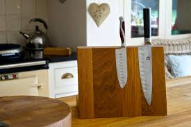 magnetic for kitchen knives magnetic knife holders make me something special