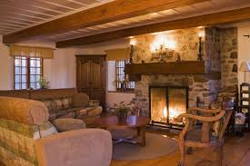 interior design log homes photo of goodly log cabin interior