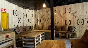 cafe interior design india 35 theme restaurants in delhi ncr that would give you a memorable