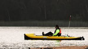 What Is Blind Sight New Technology To Help U0027the Blind Captain U0027 Kayak Across The