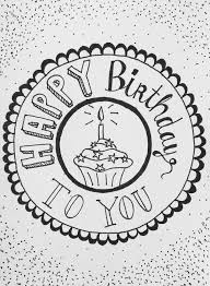 handlettering chalkboards pinterest doodles birthdays and