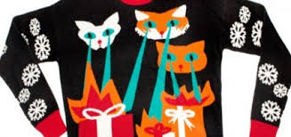 cat sweater 8 cat sweaters for the holidays catster