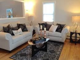 Living Room Staging Living In A Staged House Nancy The Stager