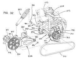 polaris patent reveals a side by side three wheeler u2013 updated u2013 is