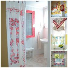 Make Curtains Out Of Sheets Best 25 Tablecloth Curtains Ideas On Pinterest Vintage