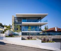 modern awesome design of the luxury homes exterior modern that has