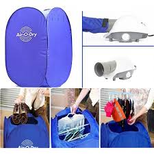 Cloth Dryer Air O Dry Portable Clothes Dryer