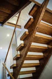 Cable Banister Cable Railing Systems Artistic Stairs
