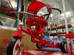 Radio Flyer Tricycle Bell Toys Kids U0026 Baby