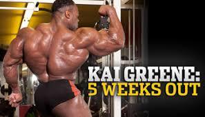 Kai Greene Bench Press Max Bodybuilding Fitness Blog U0026 Steroid Profiles Female Bodybuilders