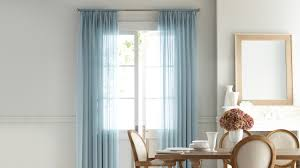 ooh la la the perfect window treatments for french doors