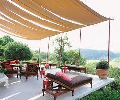 Canvas Patio Furniture Covers - retractable canvas patio covers home design ideas