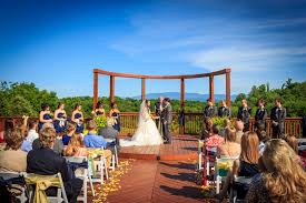 smoky mountain wedding venues flower mountain weddings receptions