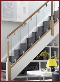Banister Railing Ideas The 25 Best Glass Stair Railing Ideas On Pinterest Glass Stairs
