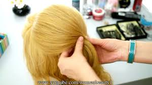25 super easy everyday hairstyles for long hair video dailymotion