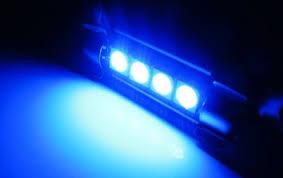 car dome light bulbs ijdmtoy 4 smd error free 6411 578 led bulb for car interior dome