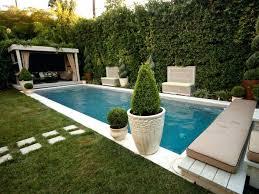 Backyard Swimming Pool Ideas Backyard Swimming Pool Designs Home Interior Design Ideas